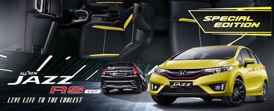 Honda Semarang